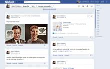 FB Timeline Timeline de Facebook ahora disponible para todo el mundo